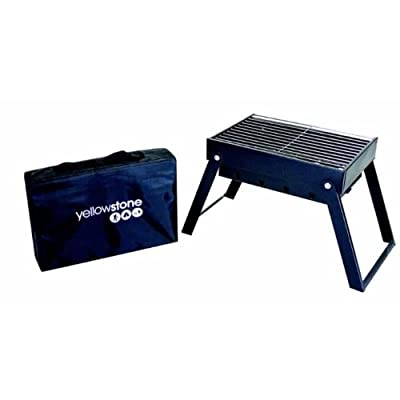 Midi Pack Away Bbq - 32 X 225 X 26cm from Yellowstone Outdoor Camping