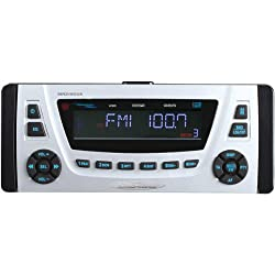 See Boss - 1.5 Din Mp3/Cd Am/Fm Rds Receiver