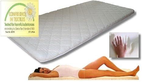 5-zone viscose mattress protector 200 x 210
