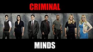 Criminal Minds Season 9 Customized 25x14 inch Silk Print Poster/WallPaper Great Gift