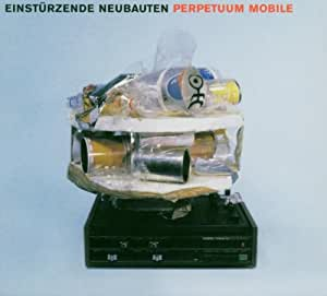 Perpetuum Mobile: Limited Edition