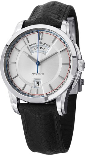maurice-lacroix-pontos-day-date-retro-mens-silver-dial-automatic-watch-pt6158-ss001-131