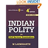 Indian Polity: for UPSC Examination, 4e