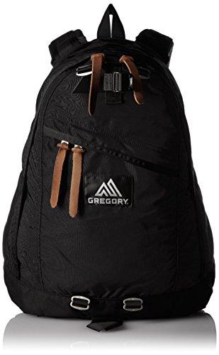 [グレゴリー] GREGORY 公式 デイパック GM74753 Black (ブラック)【MONOMAX 掲載商品】
