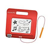 Fisher-Price DoodlePro, Trip, (Red) (Color: Red)