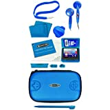Competition Pro Protection Pack - Blue (Nintendo DSi)
