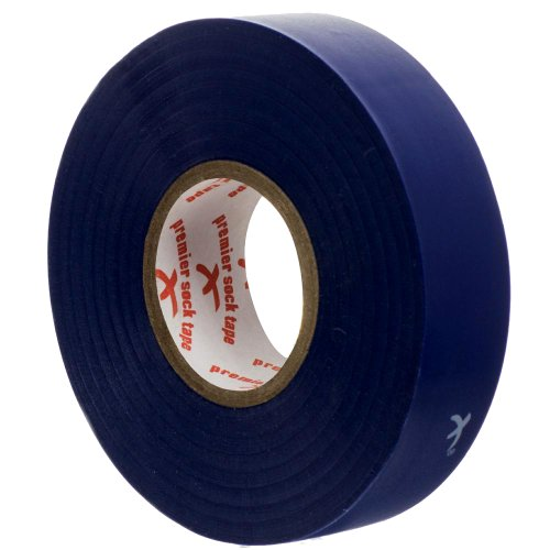 "Premier Sock Tape Pro Es (3/4"" By 108' - Navy)"