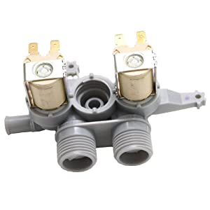 General Electric WH13X10037 Water Inlet Valve