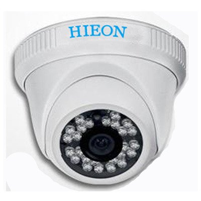 Hieon H80CIRD10 800TVL IR Dome Camera