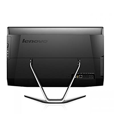 Lenovo B40-30 21.5-inch Window 8.1 All-in-One Desktop (Black)