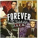 Forever The Sickest Kids - J.A.C.K [Japan CD] EKRM-1254