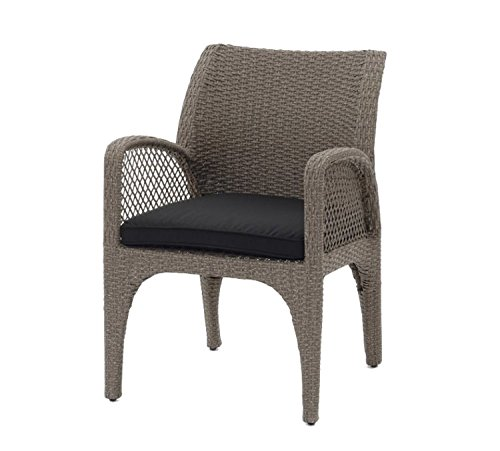 GarVida Talamanca Diner Sessel Gartensessel Gartenstuhl Garten Sessel Stuhl günstig bestellen