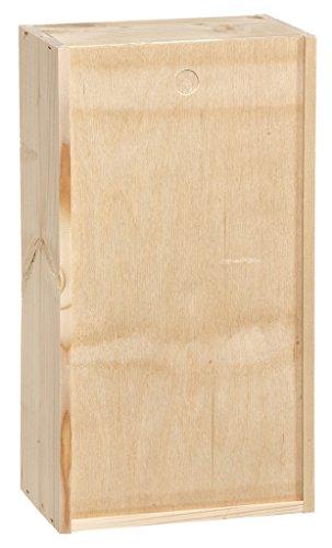 Schreibers-Weinholzkiste-mit-Holzwolle-2er-Geschenkkiste-Weinbox-Weinkiste-Holzbox-Geschenkbox-1St