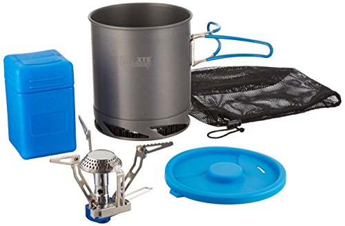 Olicamp Electron with XTS Stove Combo (Electron Stove compare prices)