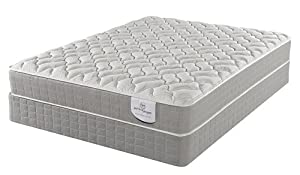 Serta Perfect Sleeper Delway Queen Firm Mattress