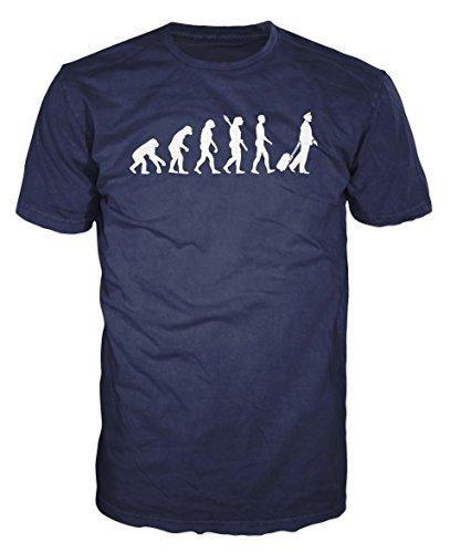 airline-pilot-evolution-funny-t-shirt-s-navy-blue