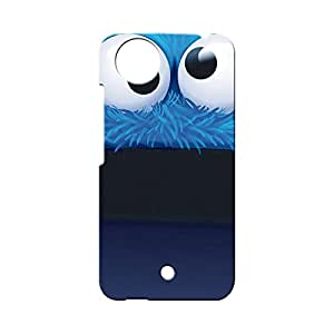 BLUEDIO Designer Printed Back case cover for Micromax A1 (AQ4502) - G6139