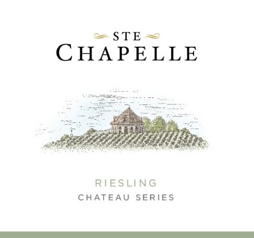 2012 Ste Chapelle Chateau Series Riesling 750 Ml