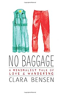 Book Cover: No Baggage: A Minimalist Tale of Love and Wandering