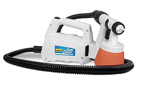 Wagner 0529033 Home Decor Sprayer (Wagner Hvlp compare prices)