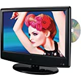 "TDE1380B 13.3"" TV/DVD Combo"