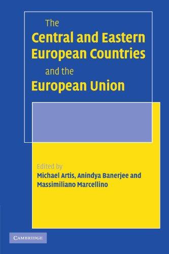 中欧和东欧的欧洲国家和欧洲联盟