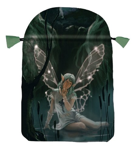 Fairy Tarot Bag (Lo Scarabeo Bags)
