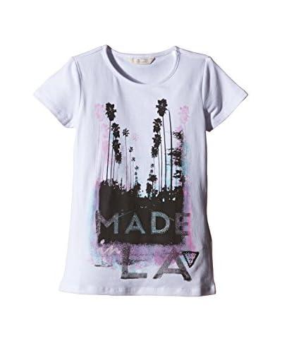 Guess T-Shirt Manica Corta [Bianco Ottico]
