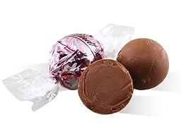 Lindt, Milk Chocolate Irish Cream LINDOR Truffles (40 Pcs)