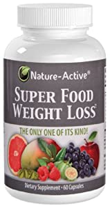 Nature-active Green Coffee Bean Extract With Raspberry Ketones African Mango And More Extra Strength Fat Burner And Appetite Suppressant 100 Pure Organic Ingredients 60 Veggie Caps from Nature-Active