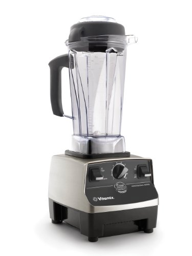 Today Sale Vitamix 1709 CIA Professional Series, Brushed Stainless Finish  Review