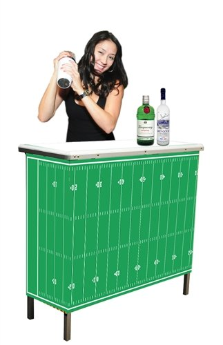 GoBar Portable High Top Bar-WOW~CHECK IT OUT