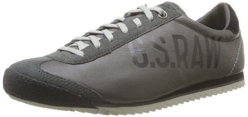 G-Star Footwear Mens Frisk Strut Logo 5 Trainers