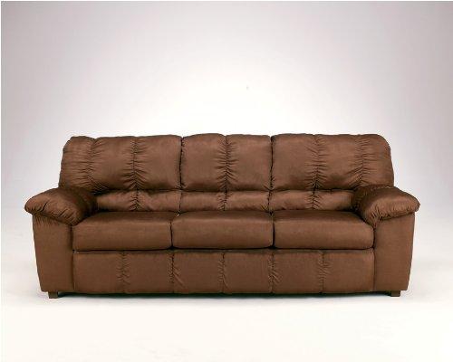 Sha-Shou Cafe Sofa by Ashley Furniture