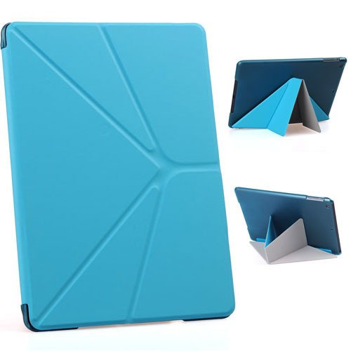 i-Beans PU Leather Case for iPad Air