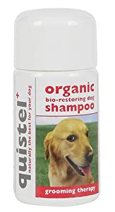 Quistel Organic Bio-Restoring Shampoo for Dogs (50ml - Trial)