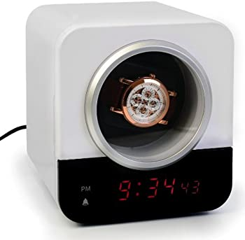 Ivation A08005 Precision Watch Winder