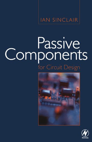 Passive Components For Circuit Design