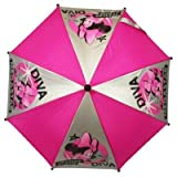Disney Minnie Mouse Kids School Umbrella / Brolley