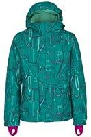 O'Neill Girl's PG Scribble Ski Jacket