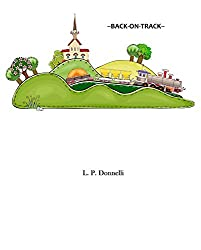 --back-on-track-- by L. P. Donnelli ebook deal