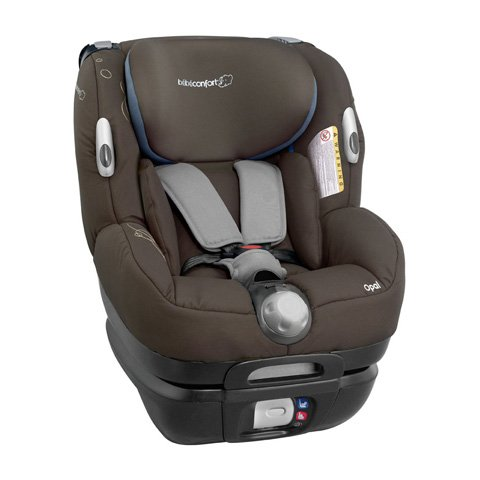 Bébé Confort Opal Brown Earth Autositze Gruppe