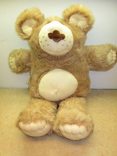"Furskins Xavier Roberts 22"" Plush Bear - 1"