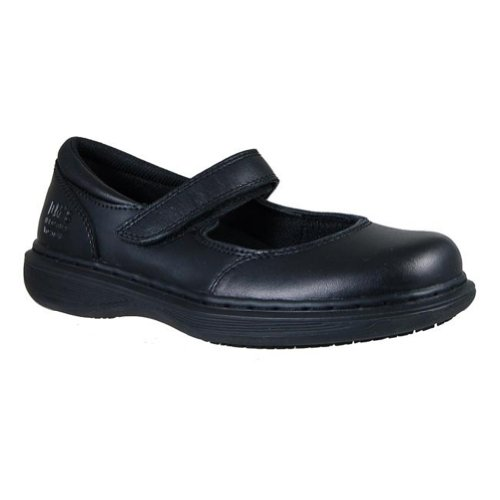 Women's Dr. Martens TRINITY Flats BLACK 3 M UK, 5 M