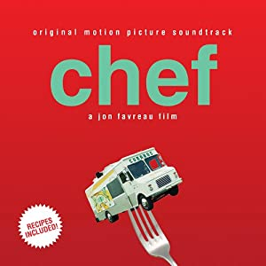 Chef (Original Soundtrack Album) by Milan Records