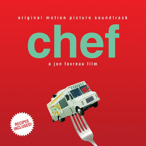 VA-Chef (Original Motion Picture Soundtrack)-OST-WEB-2014-SPANK Download