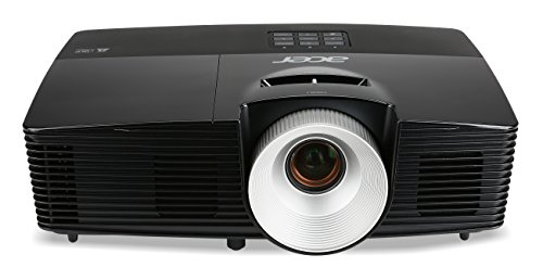 Acer X113P - Proyector (SVGA, DLP 3D, 3.000 lúmenes, 20.000:1)