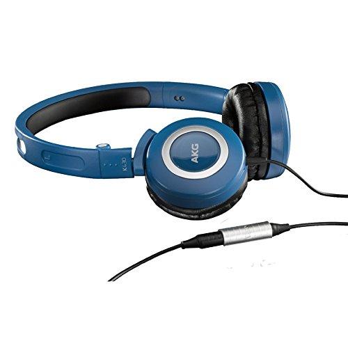 AKG K 430 Mini Over-Ear-Kopfhörer mit Lautstärkeregler