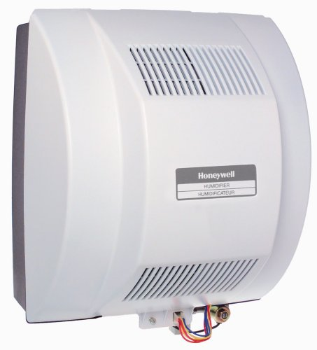 Honeywell HE360A Whole House Powered Humidifier (Bypass Humidifier compare prices)
