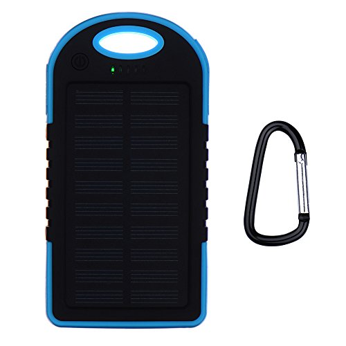 solar-power-bank-battery-es500-8000mah-dual-usb-waterproof-charger-for-iphone-ipad-and-android-phone